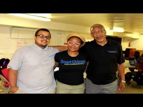 Youth Led Tech -2016 (Dr. Elzie Young Community Center-Roseland)