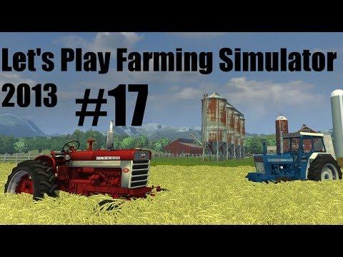 Farming Simulator 2013 S2E17 part 2: liquid manure talk and high tech barns