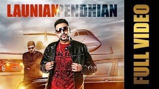 LAUNIAN PENDHIAN | Jup Gill Feat. Intense | Full Video | HD