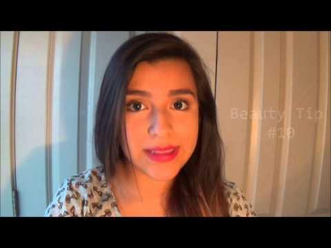 ♡ 17 Beauty Tips ♡|| Passion4beauty123