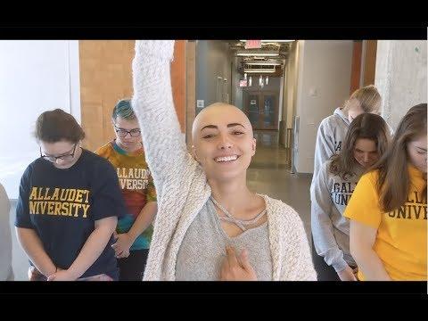 This is Me - UConn ASL Club 2018
