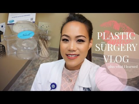 Medical School | Plastics Rotation