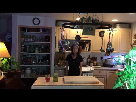 Test Camera Point in My Kitchen Studio