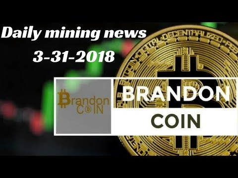 Nvidia GPU 4 Month Wait ?? Mining News 3-31-18