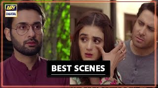 Do  Bol | 3 Best Scene | - ARY Digital Drama