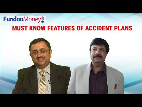 Must Know Features Of Accident Plans