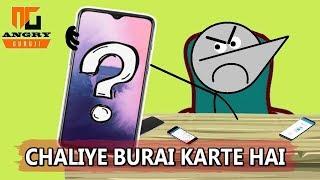 HONEST REVIEW OF MODERN SMARTPHONES Ft. Angry Guruji Part 2