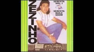 Zezinho Barros - Volume 1 - Seresta