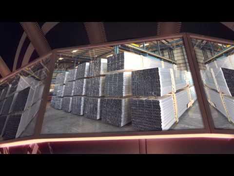 Stars Aluminium & Glass Company