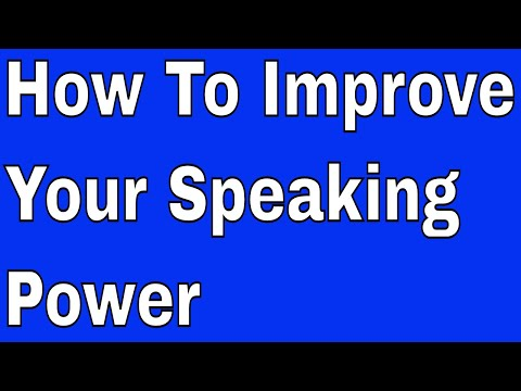 How To Improve  Your Speaking Power Through Live Class! Indian English Teacher!