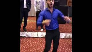 رقص شعبي جامد نار :D علي دنيا Ali Donia