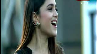 Aima Baig Closing Ceremony HBL PSL 4 2019[Copyrighted by PTV Sports]