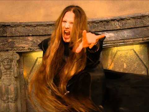 ATROCITY - Don´t you forget about me.wmv