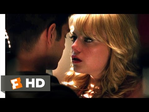 Xxx Mp4 The Amazing Spider Man 2 2014 Kissing In The Closet Scene 1 10 Movieclips 3gp Sex
