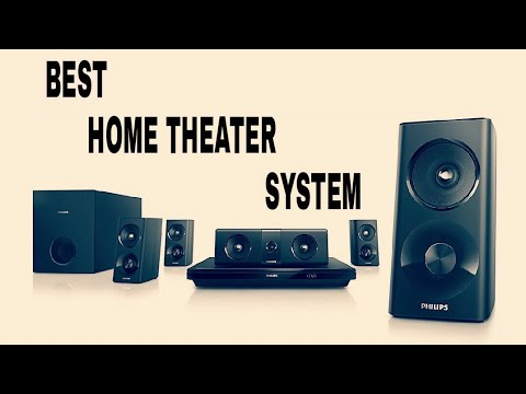 Top 4 Best Home Theater System in India under Rs 20000 [Hindi]