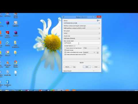 How to Create Bootable DOS USB Drive