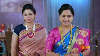 Chocolate - Episode 09 | 30th May 19 | Surya TV Serial