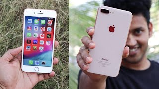 iPhone 8 Plus Review 2019!!Is it still worth buying?