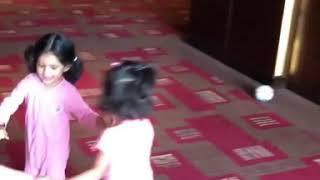 Raina, Dhoni & Harbhajan