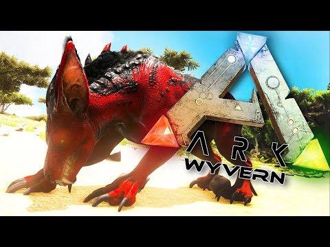 ARK Wyvern - Ravageur ALPHA et autres surprises ! #9
