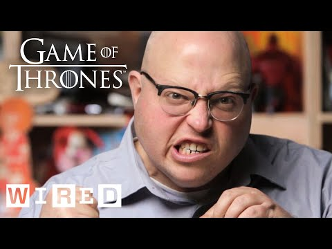 The Problem with Game of Thrones | Angry Nerd