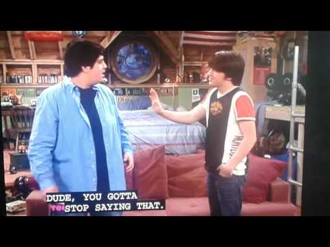 NASCAR Racers Funniest Moments: Drake and Josh: Episode: Driver's License:  To the Joshmobile!