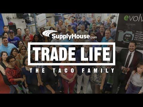 Trade Life: The Taco Family