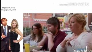 Every Dean & Renee Moment From Total Divas S6 Ep10