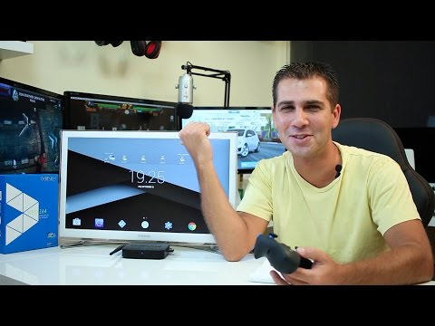 5 Best Android Games For Gamepad TV BOX | September 2015