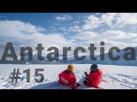 Last call for boarding to ANTARCTICA | From Cuba To Antarctica