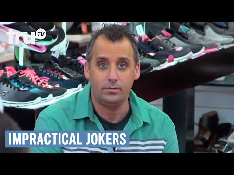 Impractical Jokers - Are You Here for the Threesome?