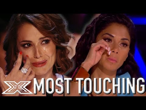 Xxx Mp4 Most TOUCHING Auditions On The X Factor UK X Factor Global 3gp Sex