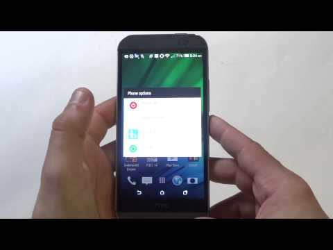Htc One M8: How To Enable Safe Mode - Fliptroniks.com