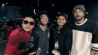 Half Window Down - Behind The Scenes | Ikka | Dr Zeus | Neetu Singh | Speed Records | The James Only