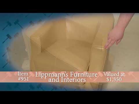 2018 Auction #BB951: Flexsteel Chair