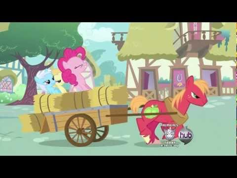 Pinkie Pie - Smile Song (Come on Everypony Smile, Smile, Smile) [Lyrics + Download Link]