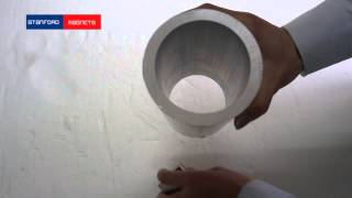 Diamagnetic Aluminum Pipe and Large Neodymium Magnet - Stanford Magnets