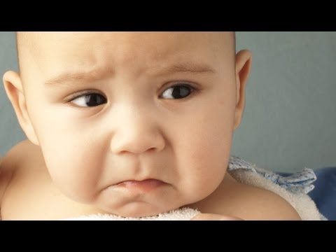How to Help a Gassy Baby | Infant Care