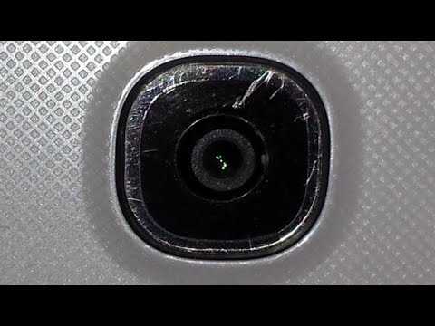 How to fix Scratched Camera Lens on any Smartphone ✔