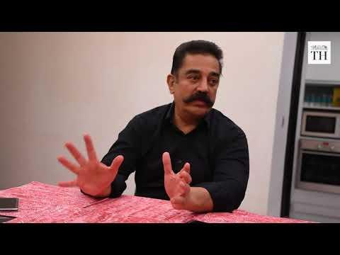 Kamal Haasan on Thoothukudi violence