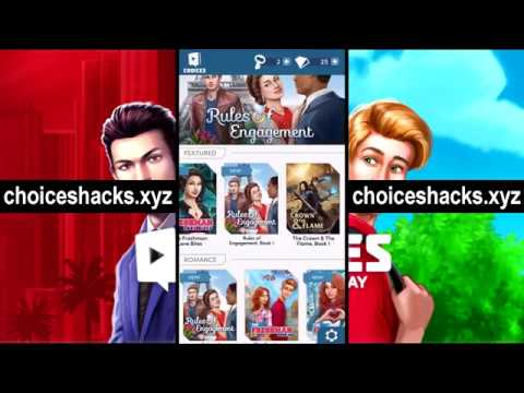 Choices Stories You Play Hack & Cheats - Unlimited Free Keys & Diamonds