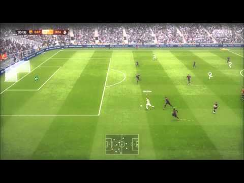 FIFA 15 LIGA 1 # 18 FIRST CUP RUNDE 2 !!! LET S PLAY FIFA 15 !!!!