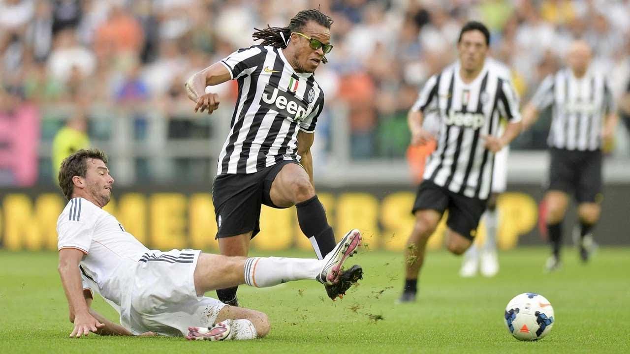 Unesco Cup: Juventus Legend-Real Madrid Leyendas - The Highlights