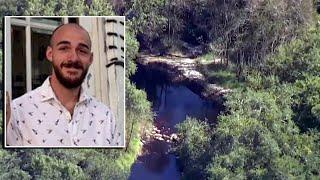 Brian Laundrie's 'bones' found in previously underwater area of Florida preserve: FBI