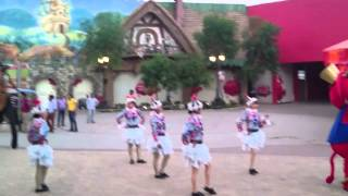 Imagica Parade 2015