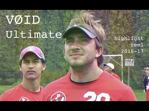 Void Ultimate – 2017 Highlights