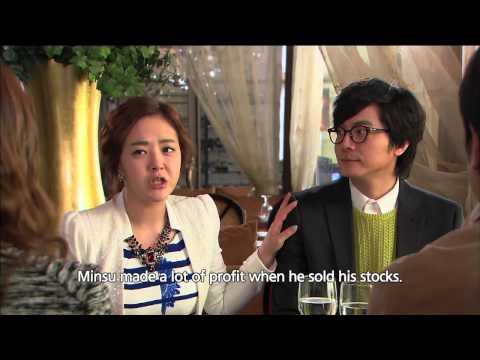 Love & War 2 | 사랑과 전쟁 2 --  War of Sons-in-law (2014.05.10)