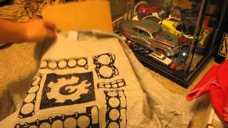 GearBox Automotive box opening & review