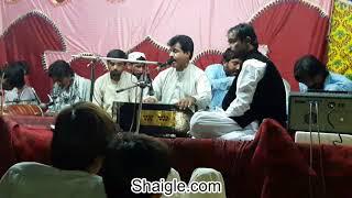 Alam masroor ay ghame zindgi kuch tho day mashwara urdu song