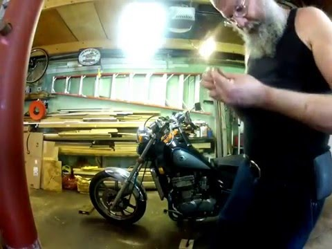 Motorcycle Starter Switch Repair | Tutorial